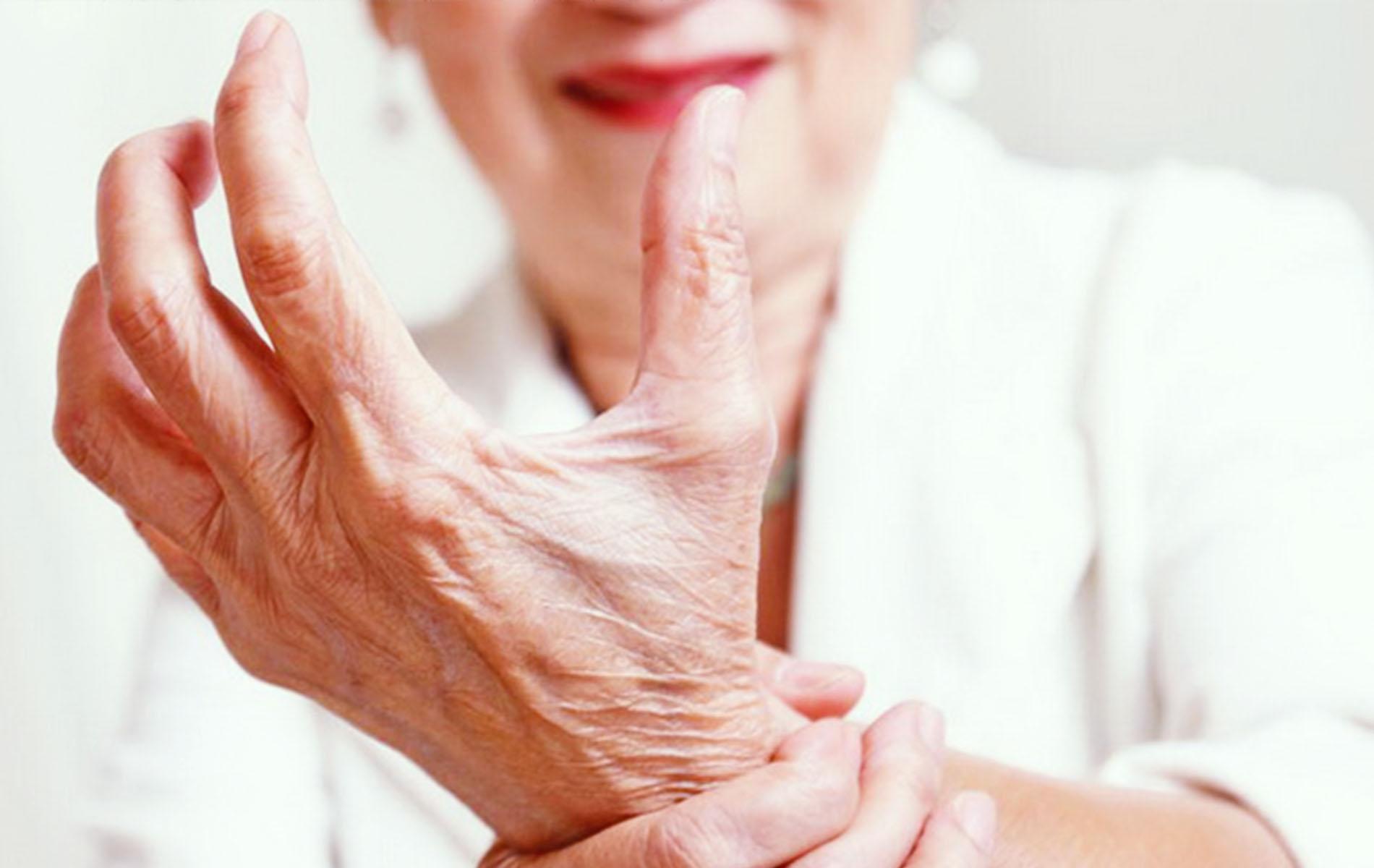 Артрит - осложнения после коронавируса